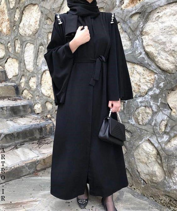 مدل مانتو ایرانی 2018
