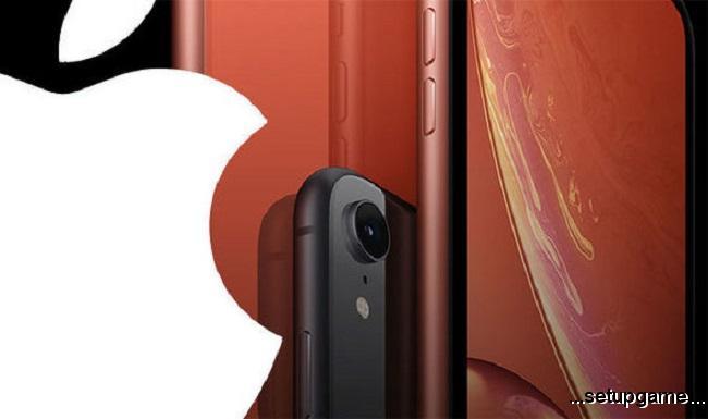 پیش فروش گوشی پرطرفدار iPhone XR آغاز شد