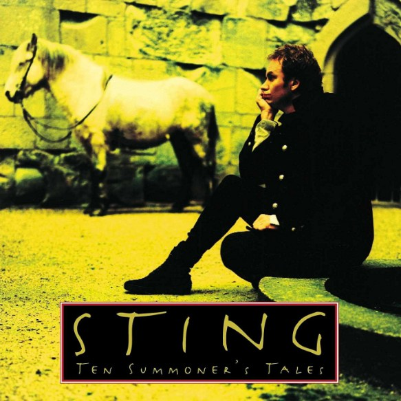دانلود آهنگ Shape Of My Heart از Sting با کیفیت 320 + متن ترجمه فارسی