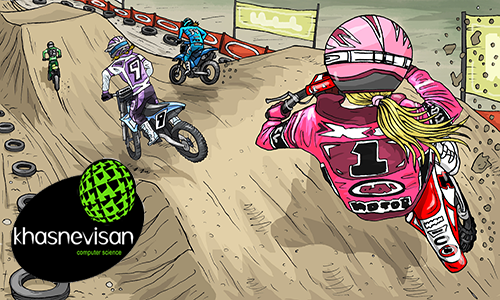Race|مسابقه