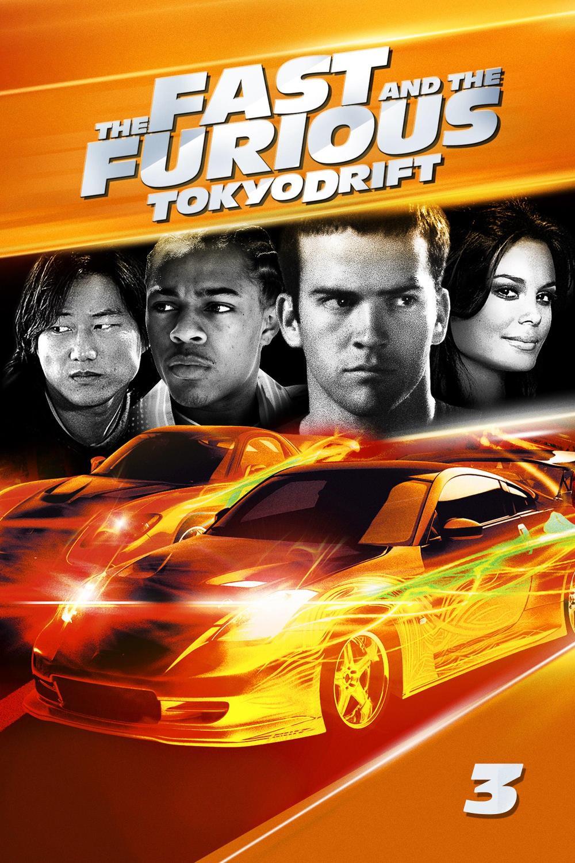 دانلود فیلم fast and furious 3 با دوبله فارسی