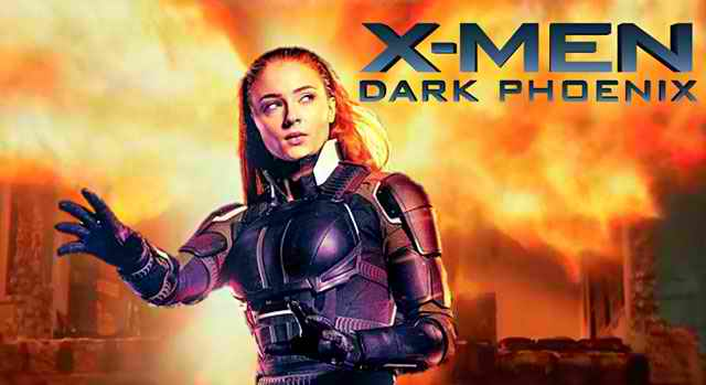 دانلود فیلم X-Men Dark Phoenix 2018