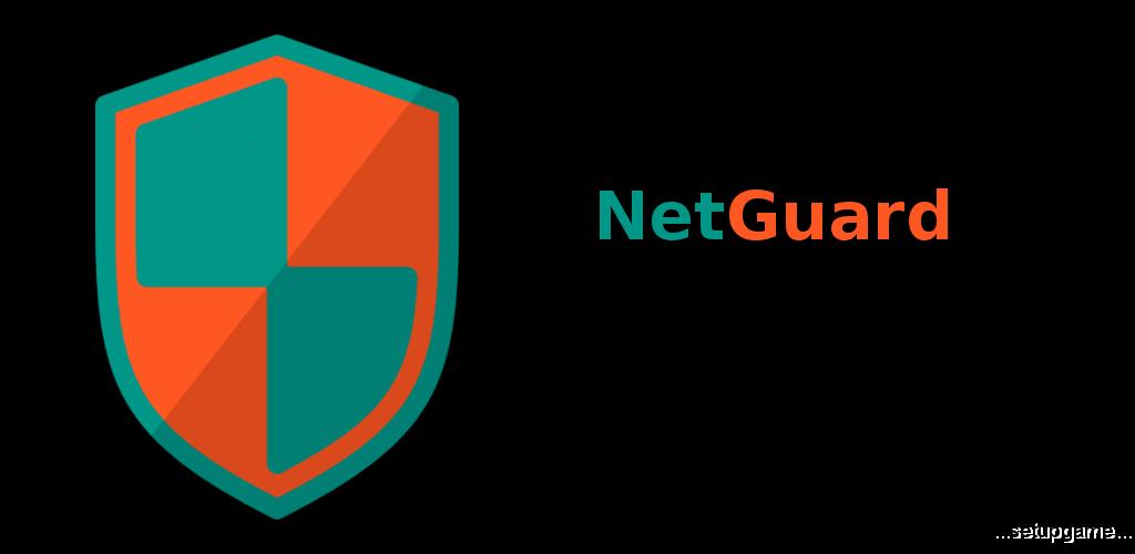 دانلود NetGuard Pro 2.216 - قطع دسترسی برنامه های اندروید به اینترنت + مود