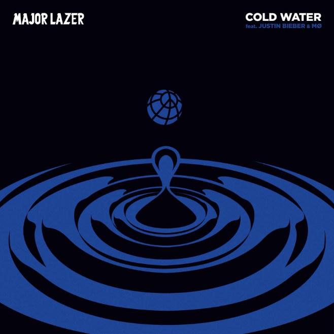 دانلود آهنگ Cold Water از Justin Bieber و Major Lazer و MØ