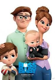 انیمیشن بچه رئیسThe Boss Baby 2017(دوبله)