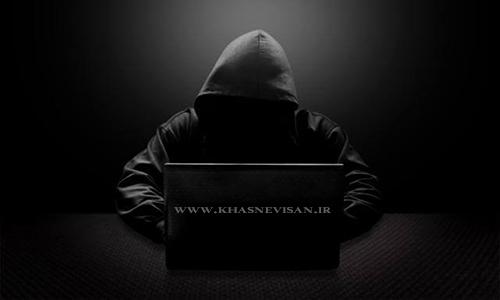 Hacker هکر