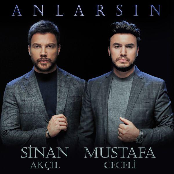 دانلود آهنگ Anlarsın از مصطفی ججیلی Mustafa Ceceli و سینان آکچیل