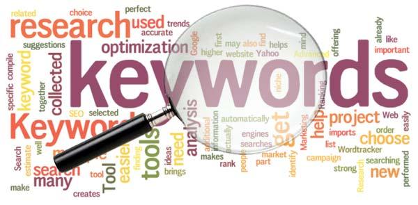 ابزار های رایگان برای جستجوی کلمات کلیدی