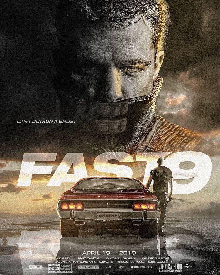 دانلود فیلم Fast and Furious 9 دوبله فارسی