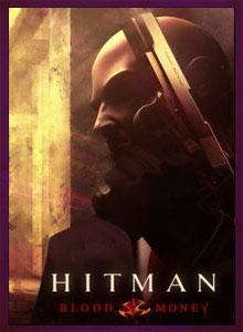 دانلود ترینر و سیو بازی هیتمن 4 - Hitman Blood Money