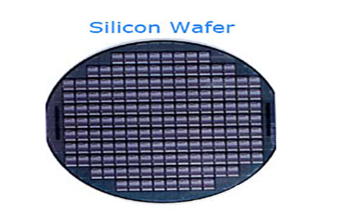 Wafer|ویفر