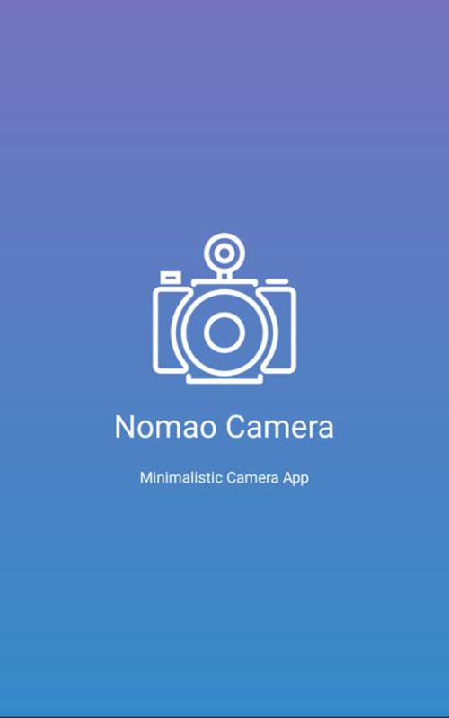 دانلود برنامه Nomao Camera نوماو کمرا