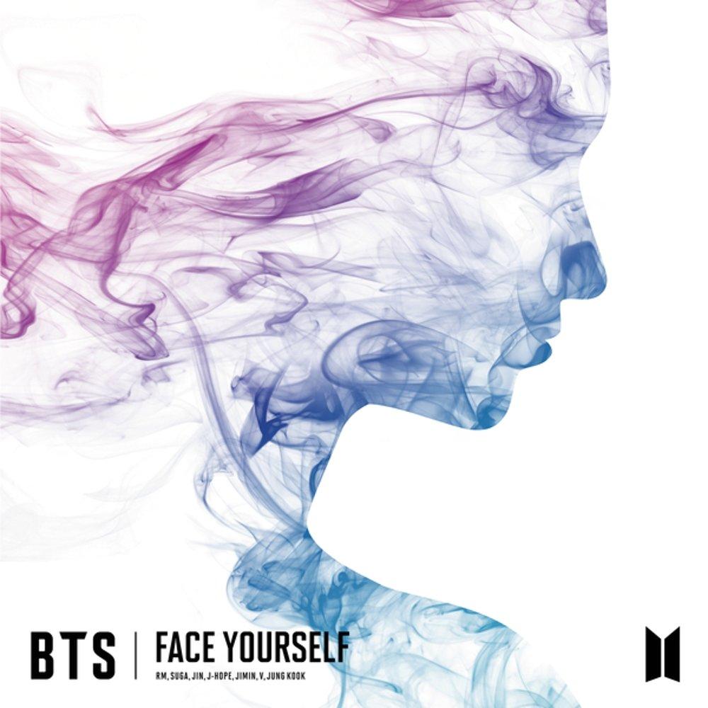 دانلود آلبوم FACE YOURSELF از گروه BTS با کیفیت ITunes M4A