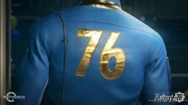 برنامۀ زمانی کامل بتای عنوان Fallout 76 توسط شرکت Bethesda اعلام شد