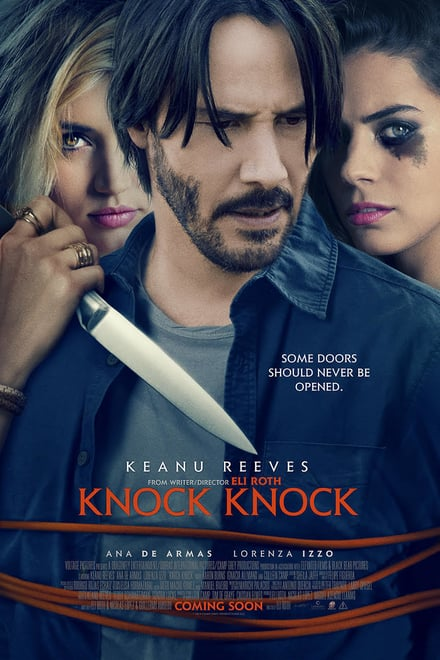 دانلود فیلم knock knock