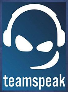 دانلود نرم افزار تیم اسپیک - Team Speak