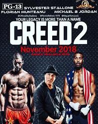 فیلم کرید 2 Creed 2 2018