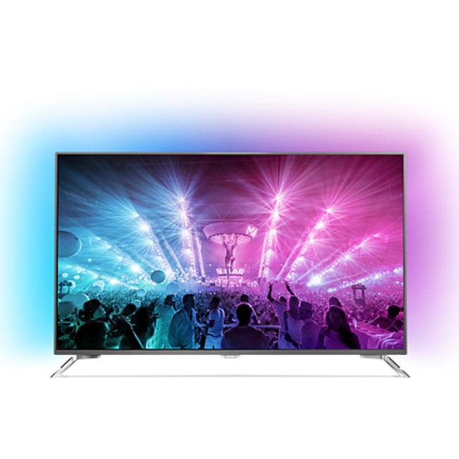 تلویزیون 4K فیلیپس 55PUS6501