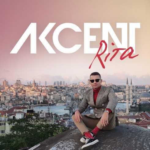 دانلود آهنگ Rita از اکسنت Akcent با کیفیت عالی 320 + متن