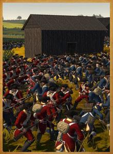 دانلود پچ و کرک بازی Empire Total War