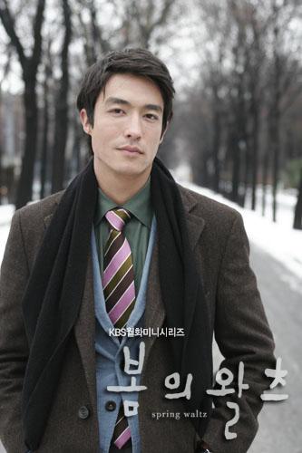 سریال کره ای والس بهاری