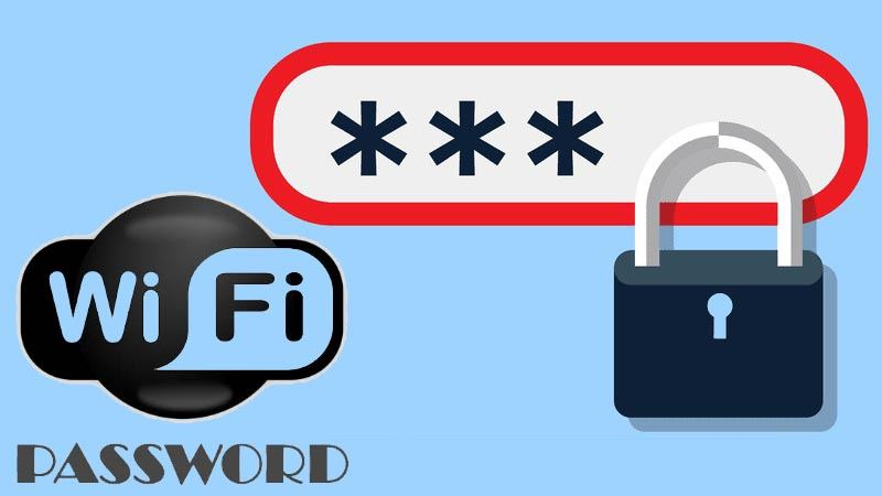 تغییر رمز وای فای در مودم های مختلف