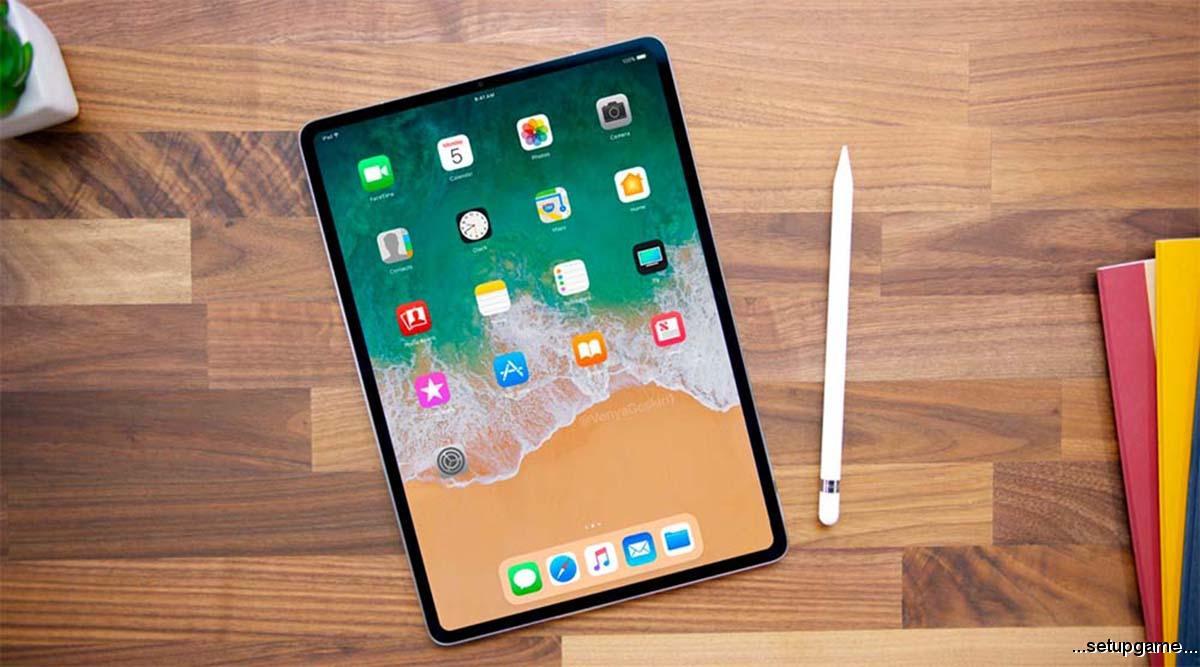آیپد پرو جدید اپل معرفی شد؛ طراحی متحول شده با انبوه امکانات فوقالعاده و پردازنده بسیار قدرتمند