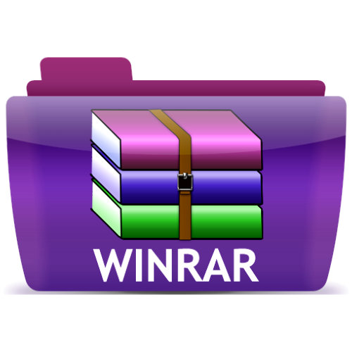 دانلود WinRAR-نرم افزار فشرده سازی فایل ها