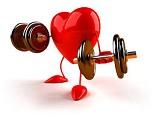 10 روش برای ساختن عضلات