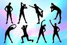 10 حرکت برای تقویت شانه ها