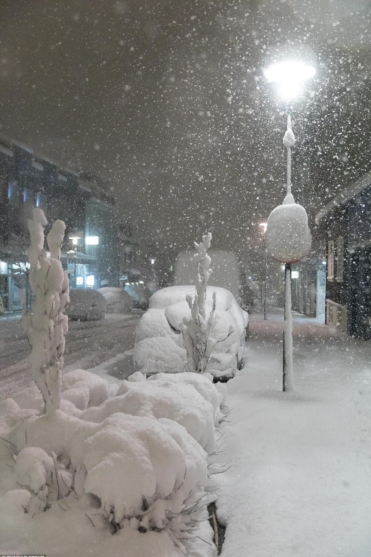 برف نوشت (1)