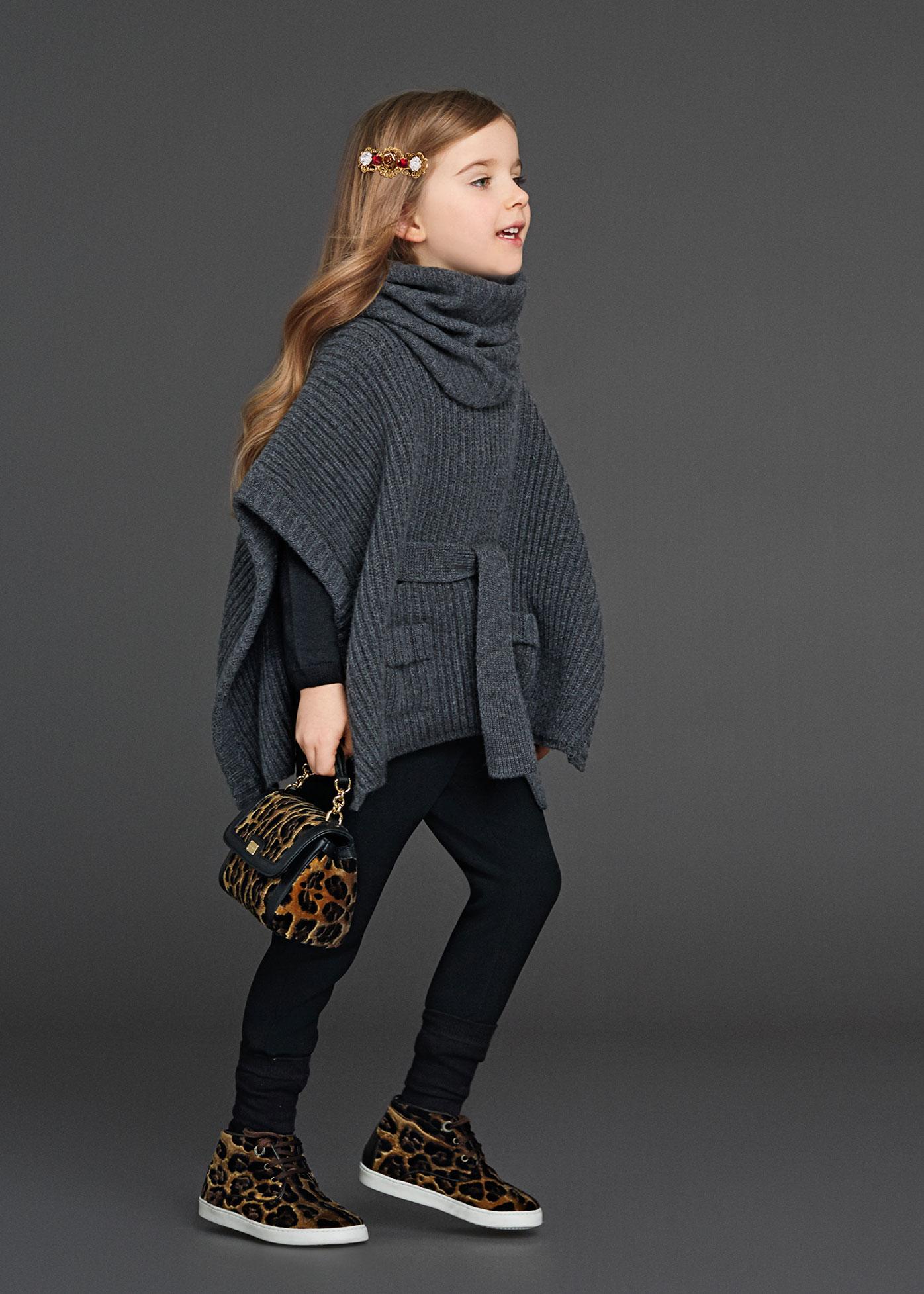 مدل لباس دختر بچه پاییز و زمستان 3