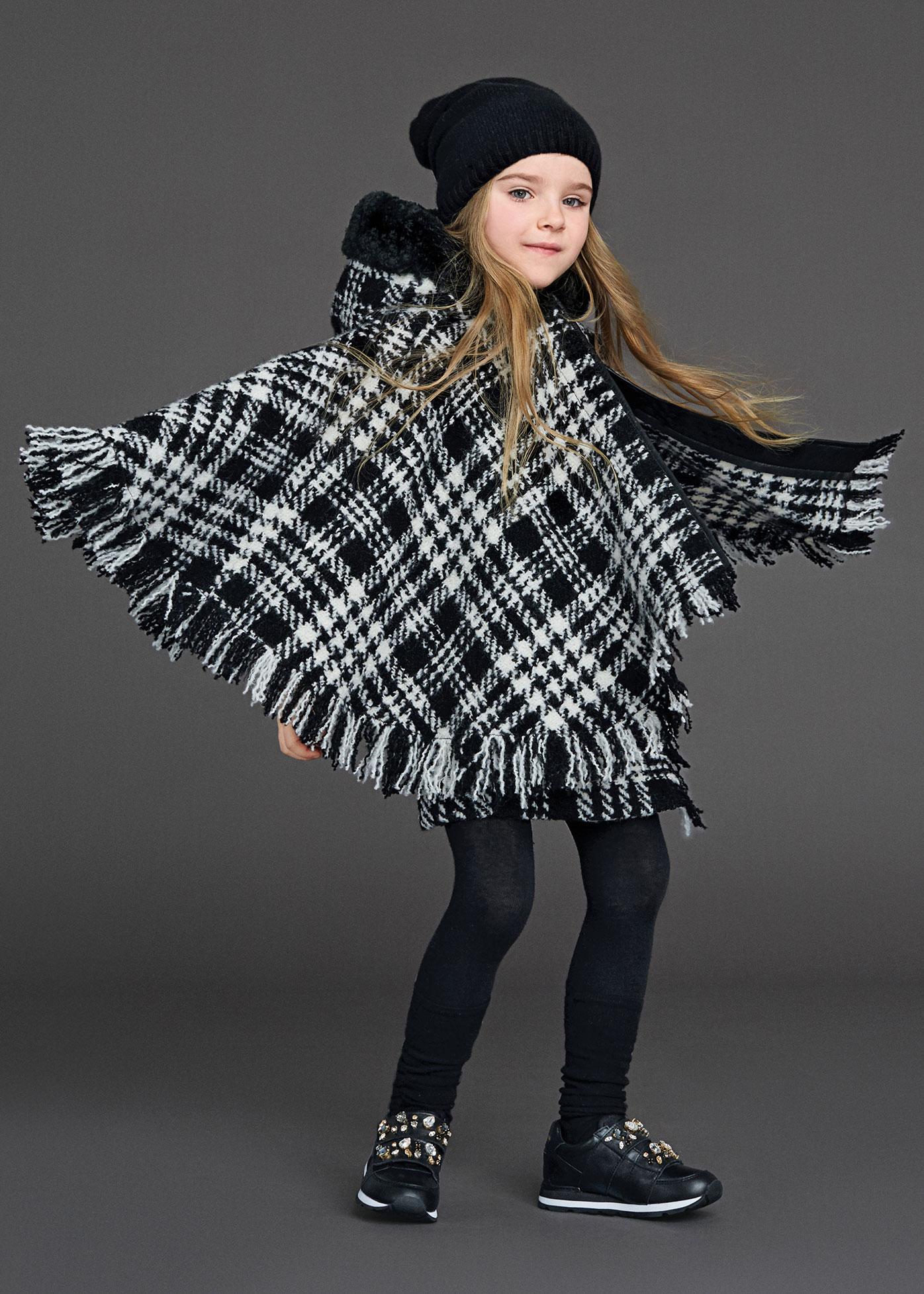 مدل لباس دختر بچه پاییز و زمستان 6