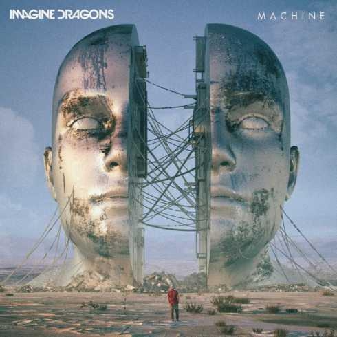 دانلود آهنگ Machine از Imagine Dragons با کیفیت 320 و 128