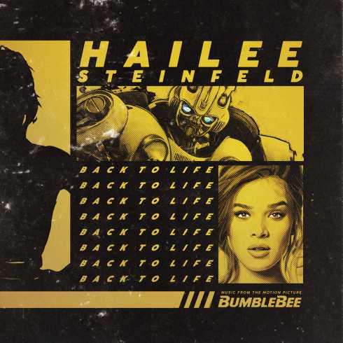 دانلود آهنگ Back to Life از Hailee Steinfeld | به همراه متن