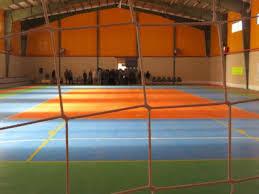 احداث مجموعه بزرگ ورزشی شهدای صنعت نفت در شهرستان مهر