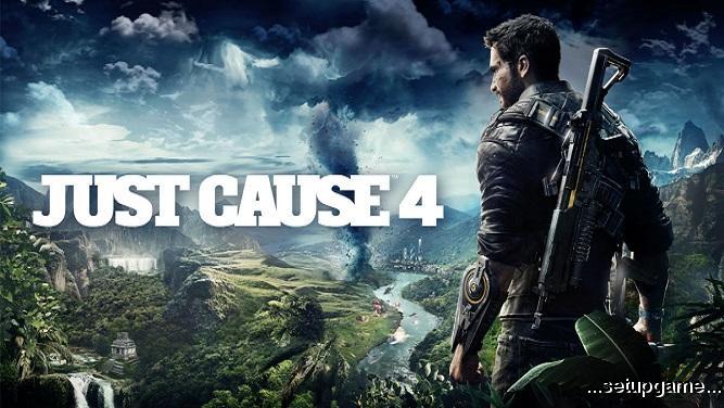 مشخصات حداقل سیستم موردنیاز و پیشنهادی برای بازی Just Cause 4 اعلام شد