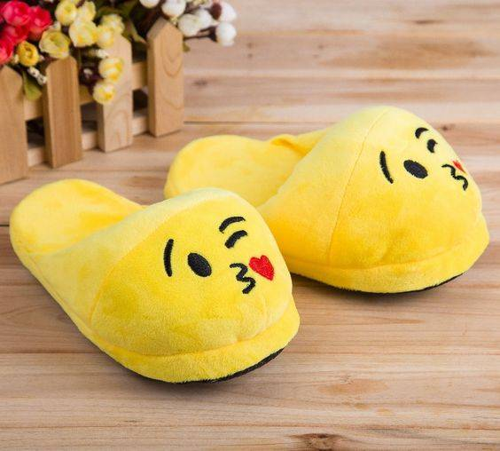 کفش روفرشی عروسکی 6