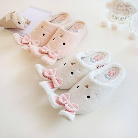 کفش روفرشی عروسکی 8