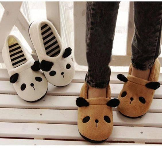 کفش روفرشی عروسکی 11