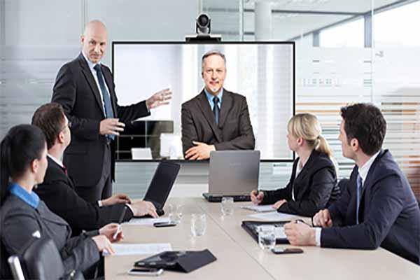استفاده از فناوری ویدئو کنفرانس در شرکت گاز استان اردبیل آغاز شد