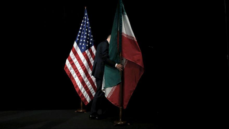آمریکا «تمام تحریمهای لغو شده ایران» را بازگرداند