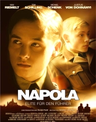 فیلم اردوگاه جهنمی Before the Fall 2004