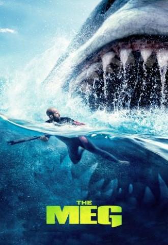 دانلود فیلم The Meg 2018