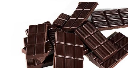 خواص شکلات تلخ,فواید شکلات تلخ