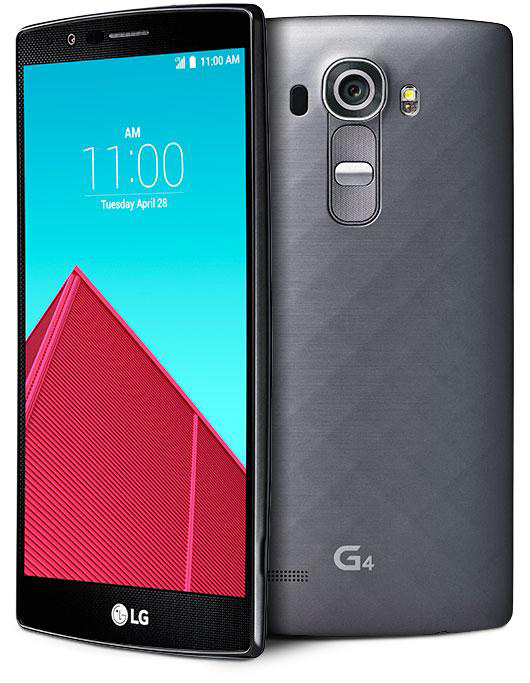 گوشی ال جی جی 4 LG G4