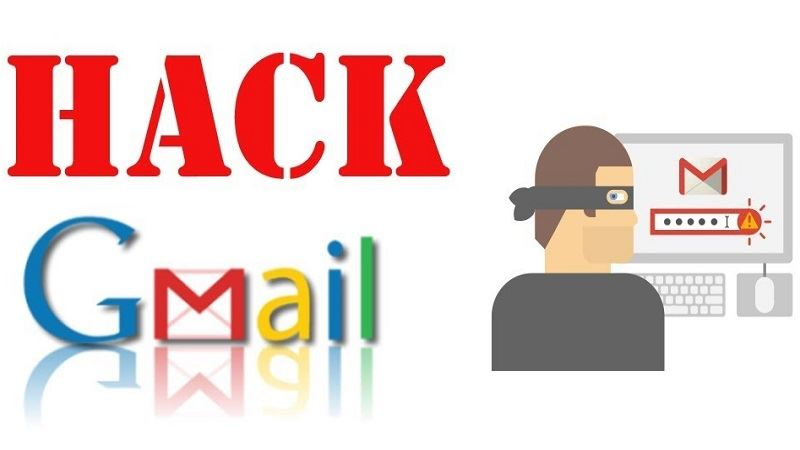 هک جیمیل و روش های نفوذ به اکانت Gmail افراد
