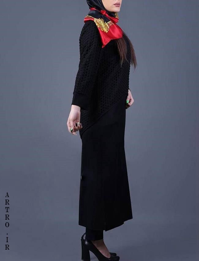 مدل پالتو دخترانه