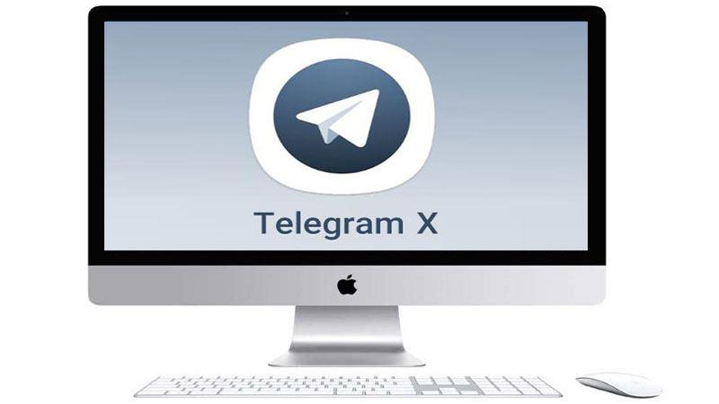 دانلود تلگرام ایکس کامپیوتر و راهنمای نصب آن روی دسکتاپ