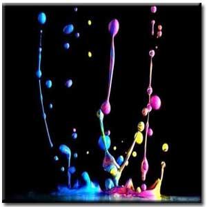 روانشناسي رنگها در طراحي وب